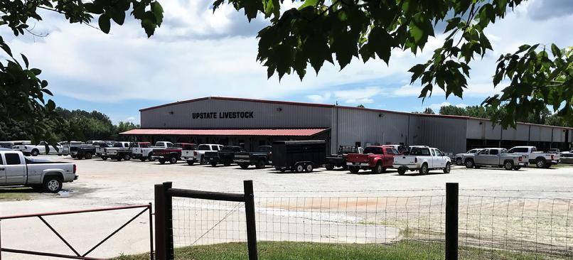 Upstate Livestock Exchange, LLC
